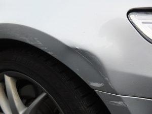 Haftpflichtschaden am Auto - Gutachten einholen