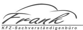 Sachverständigenbüro Frank Logo