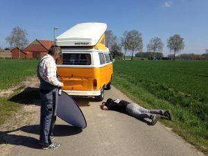 Unfall Auto Gutachter